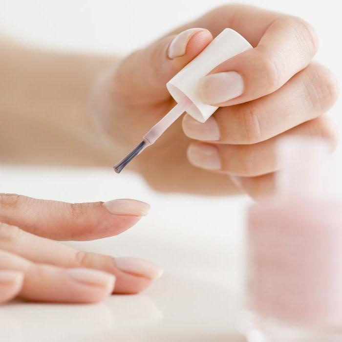 Закрепитель лака для ногтей: описание и отзывы Закрепитель