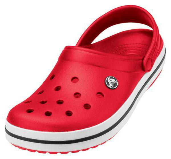обувь кроксы отзывы