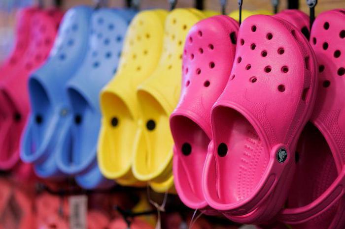 кроксы обувь отзывы ортопедов