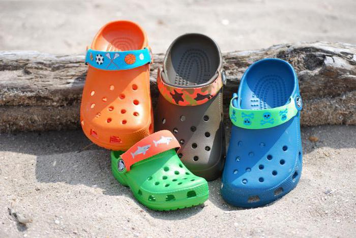 обувь крокс отзывы по размерам