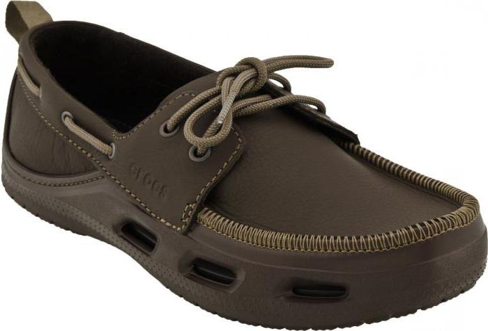 отзывы об обуви крокс для детей