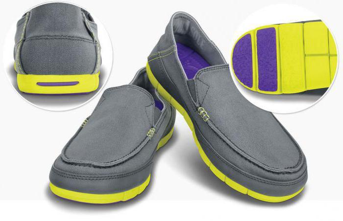 детская обувь крокс отзывы
