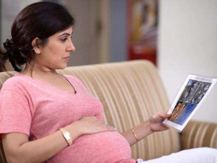 Тренировочные схватки за сколько до родов начинаются?