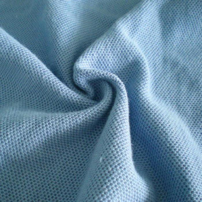 ткань плотный трикотаж