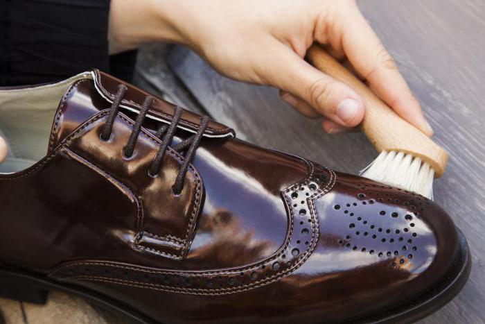 крем для обуви саламандер палитра цветов