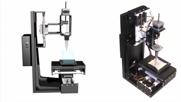 3d принтер по металлу цена