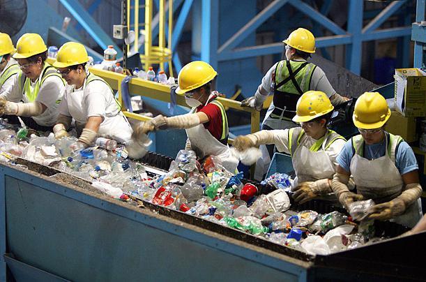 использование отходов 5 класса опасности