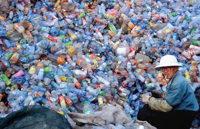 утилизация отходов 5 класса опасности