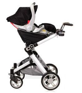 рейтинг 15 лучших колясок для новорожденных
