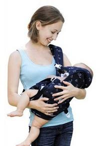 эргономичный рюкзак для переноски детей