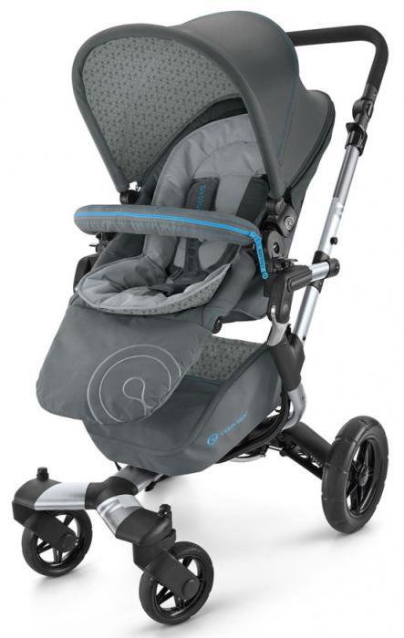 немецкие коляски для новорожденных