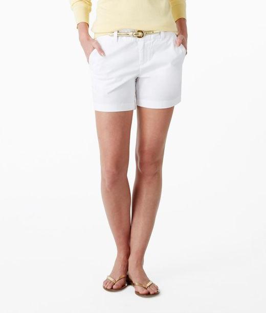 классические шорты женские
