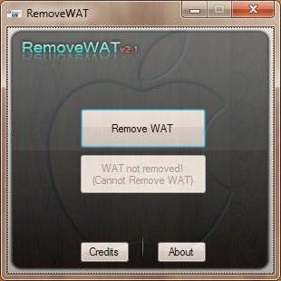 ошибка ваша копия windows не является подлинной