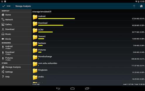 какие приложения для андроид самые нужные