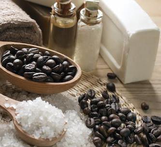 антицеллюлитный крем в домашних условиях рецепт