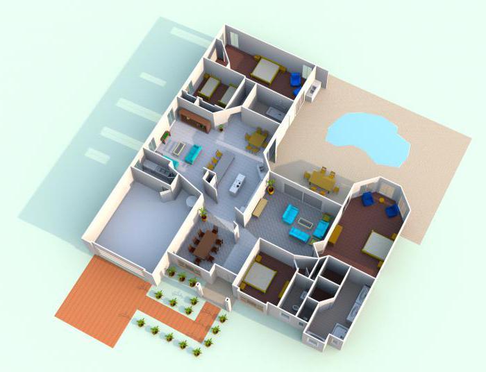 программа планировка расстановка мебели