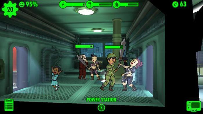 fallout 4 как привлечь новых жителей