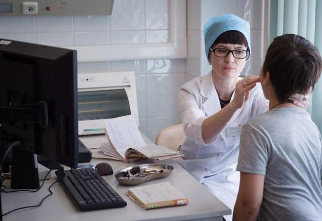 30 поликлиника нижний новгород прием врачей