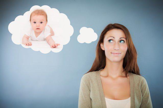 Можно ли рожать в 40 лет? Мнения врачей