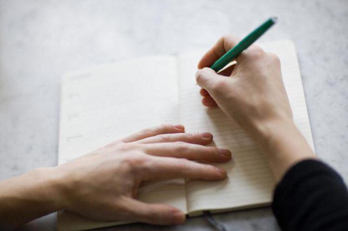 Как написать обращение в ук