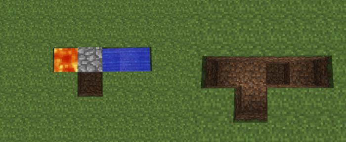 Как сделать генератор булыжника