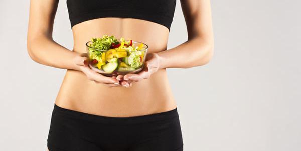 Что есть девушке чтобы похудеть