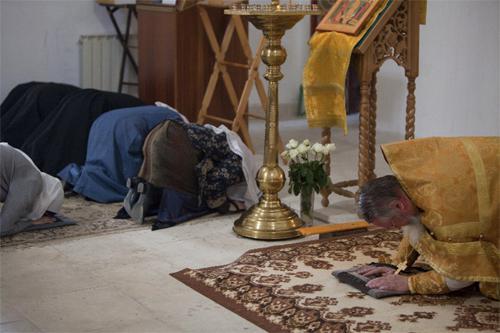 Когда читается молитва Ефрема Сирина