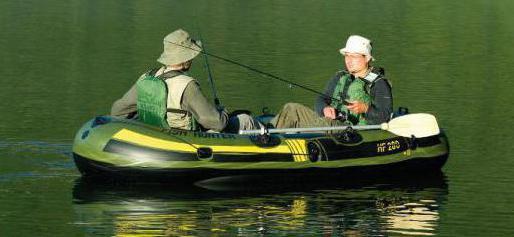 Лодки пвх хантер отзывы