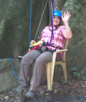 Как сделать кресло подвесное своими руками