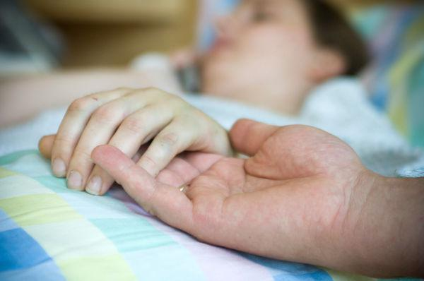 Лежачий больной перед смертью какие симптомы и признаки