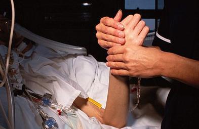 Лежачий больной признаки перед смертью