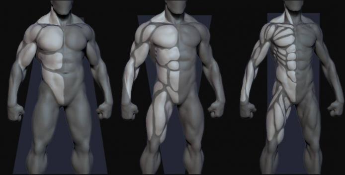 формы грудной клетки у детей