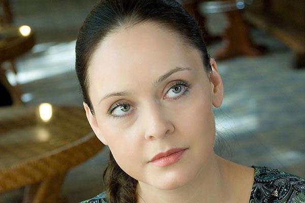 екатерина никитина фото актриса