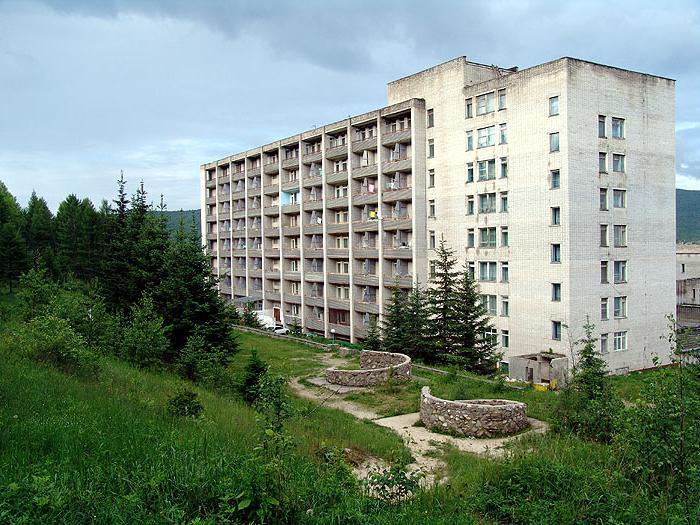Лепельский военный санаторий номера фото