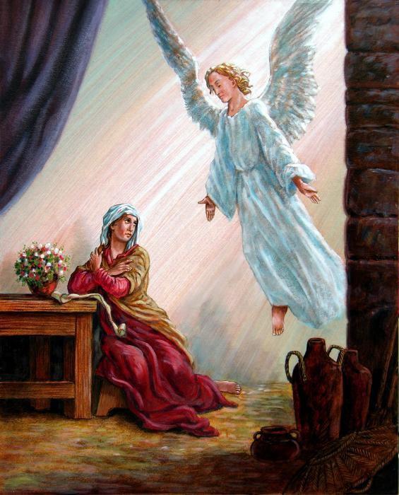 Праздничек Собор Пресвятой Богородицы. Введение во храм Пресвятой…