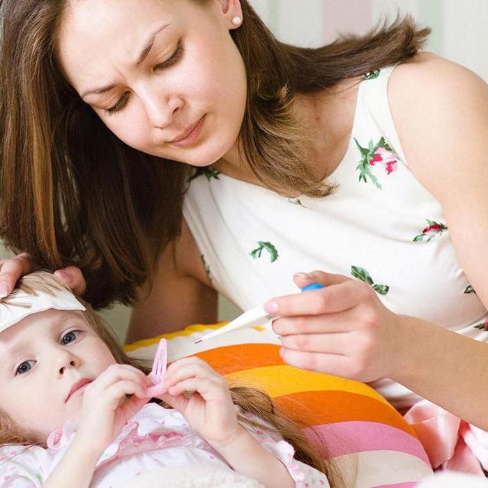 прививка акдс последствия Комаровский