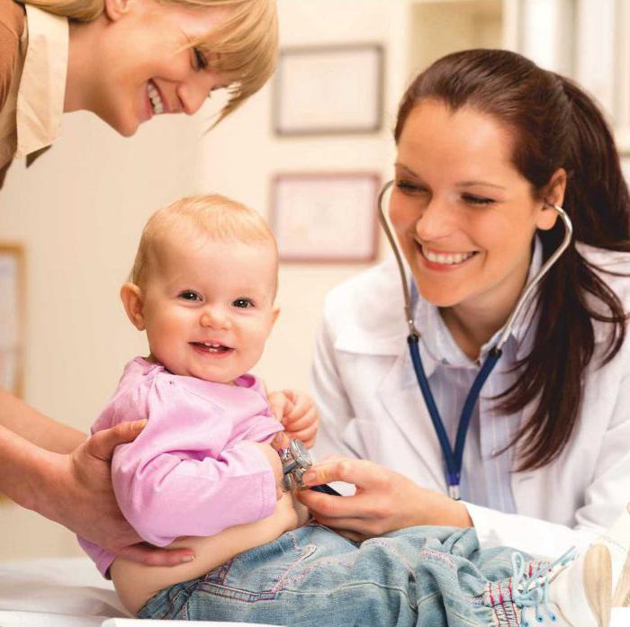 как подготовить ребенка к прививке акдс Комаровский