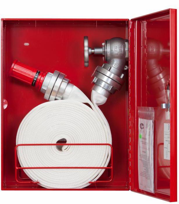 первичные средства пожаротушения и правила пользования ими в энергетике
