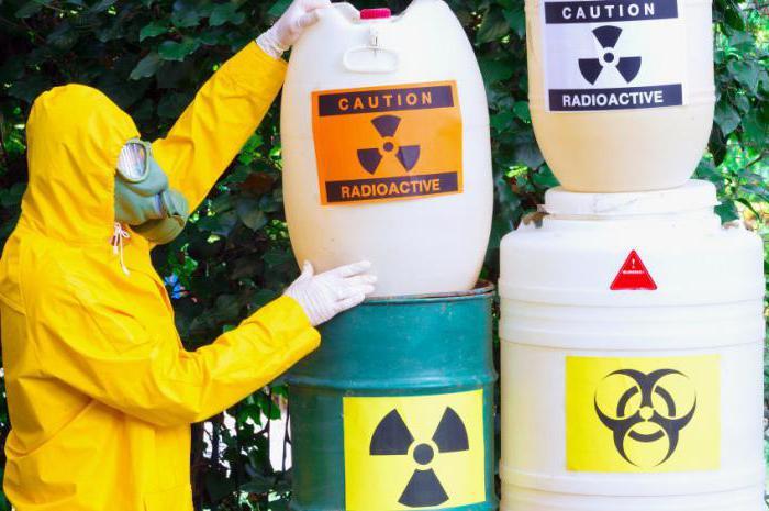 аварийно химически опасное вещество