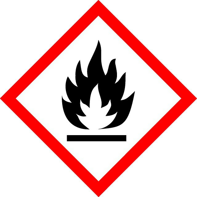 химические вещества и опасные объекты