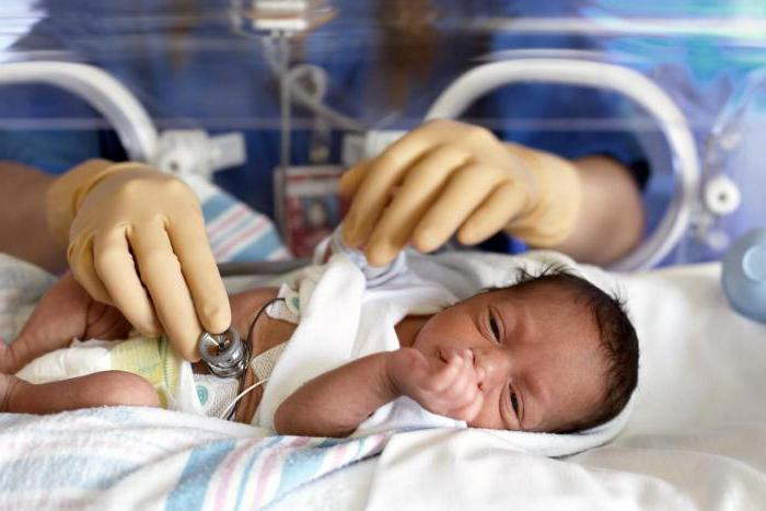 церебральная ишемия 2 степени у новорожденных лечение