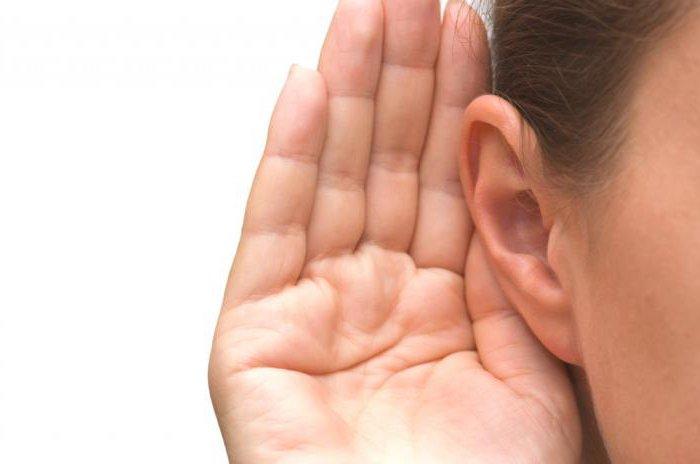 отит среднего уха лечение у взрослых антибиотики