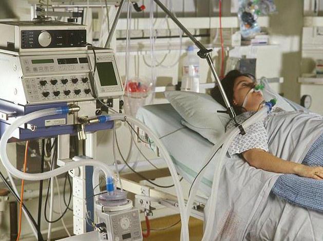 после операции по замене аортального клапана