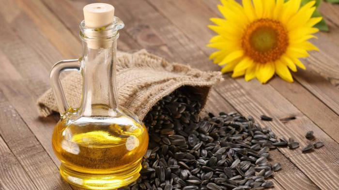 сосание масла польза и вред