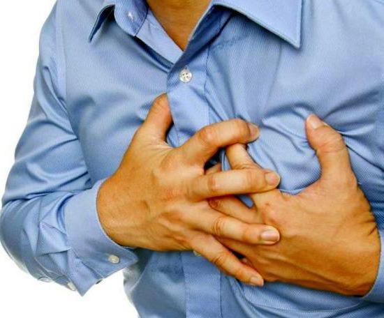 инфаркт обширный выживают