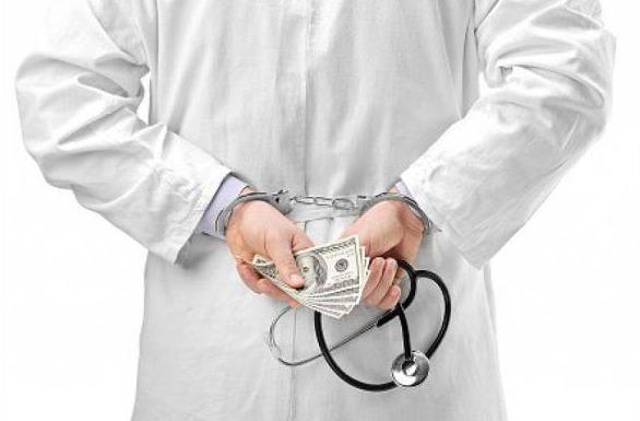 написать жалобу на врача в министерство здравоохраннеия