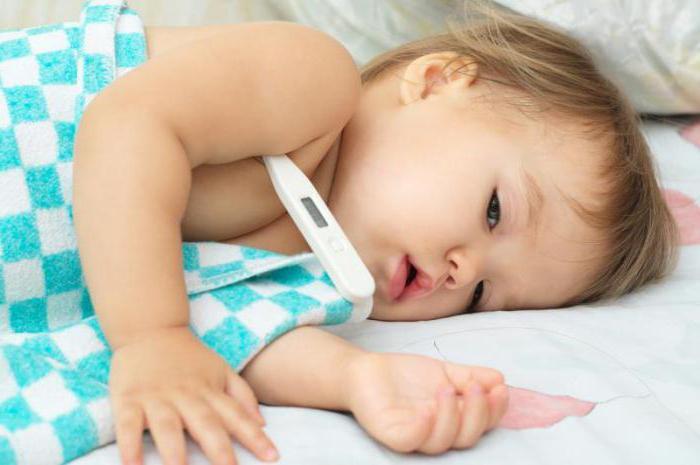 Самая опасная температура тела для ребенка thumbnail