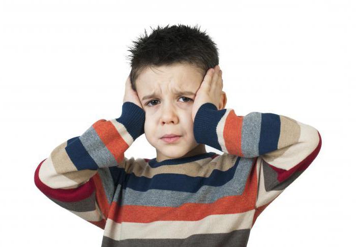 ликвородинамические нарушения у ребенка