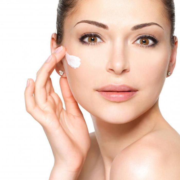 мелкая сыпь на лице у женщин причины