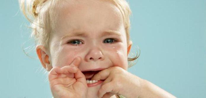 бактериальный стоматит у детей и взрослых лечение